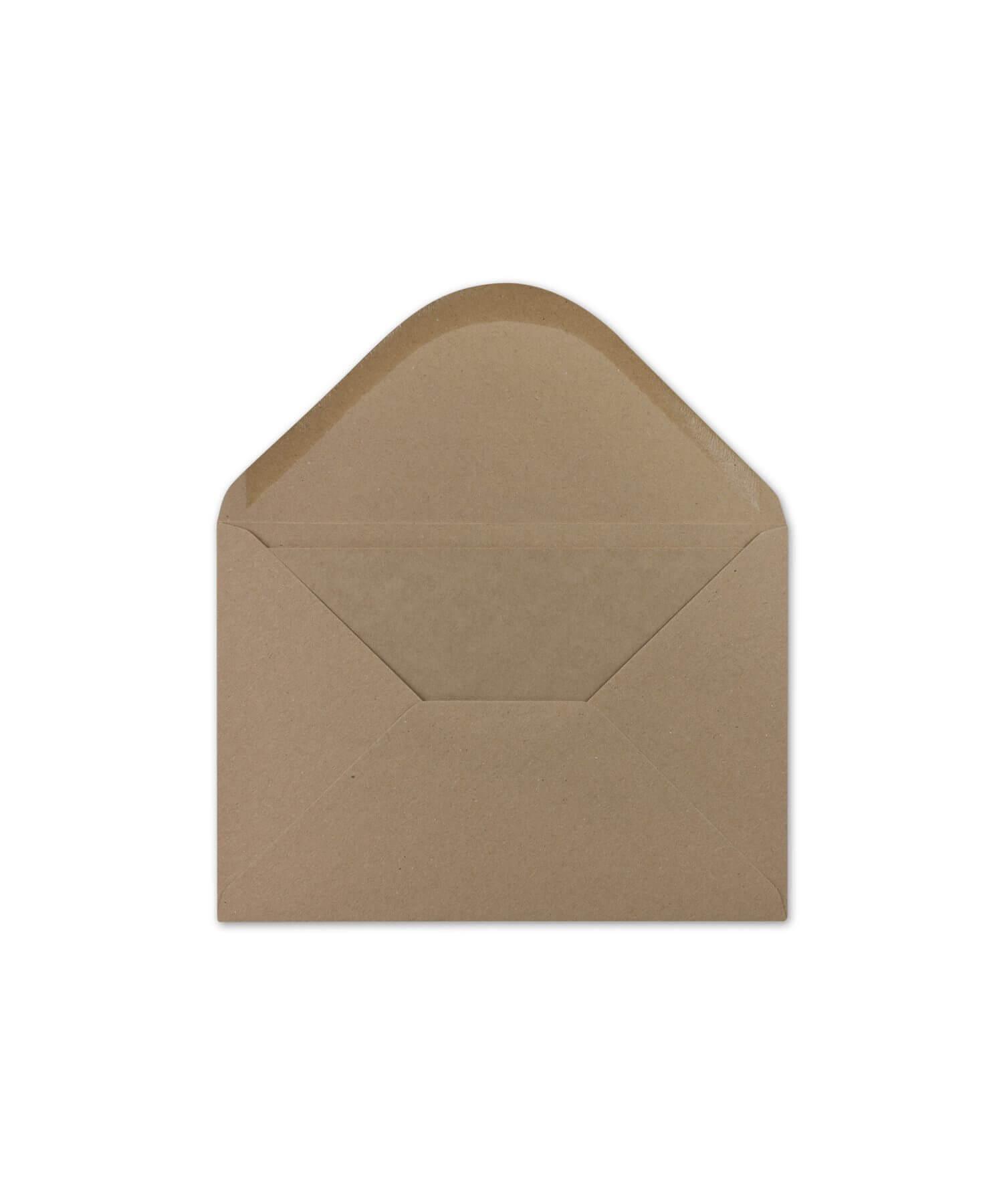 Matrosenhunde Weihnachtskarte Umschlag